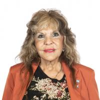 Foto de la Diputada de la NaciónMaría LuisaMontoto