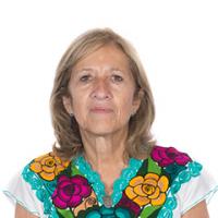 Foto de la Diputada de la NaciónMaría RosaMartínez