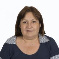 Foto de la Diputada de la NaciónMaría GracielaOcaña
