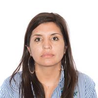 Foto de la Diputada de la NaciónDaniela MarinaVilar